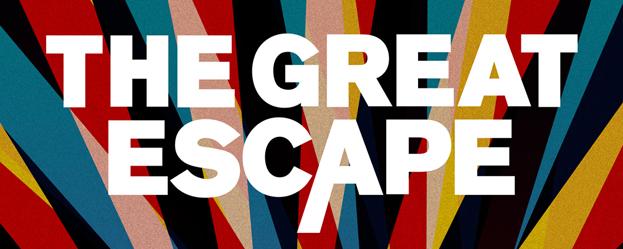 The Great Escape 2016